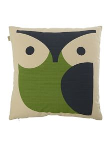 Orla Kiely Owl Cushion