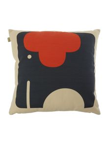 Orla Kiely Elephant Cushion