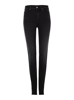 Salsa Carrie high waist push in skinny jean