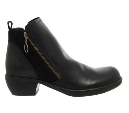 Fly Fly meli zip boots