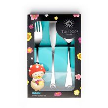 Bubble Cutlery Set