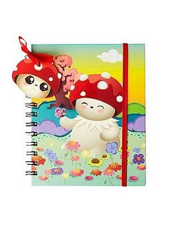 Bubble Notebook