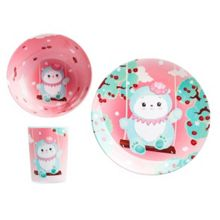 Tulipop Maddy Melamine Dinner Set