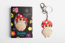 Tulipop Bubble Key Ring