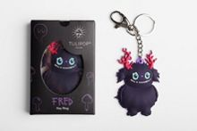 Tulipop Fred Key Ring