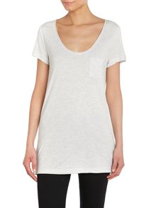 Noa Noa Short Sleeve T-shirt