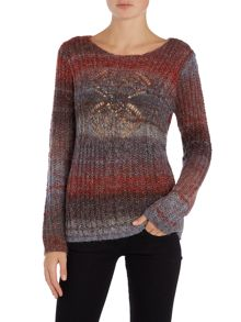 Noa Noa Long sleeved pullover