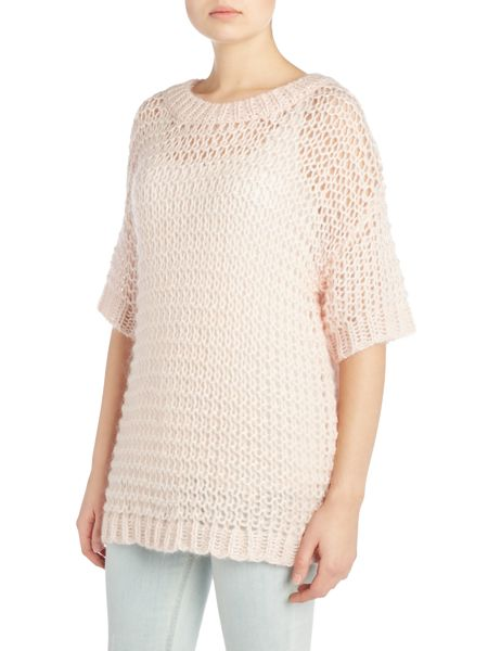 Noa Noa Long sleeve pullover