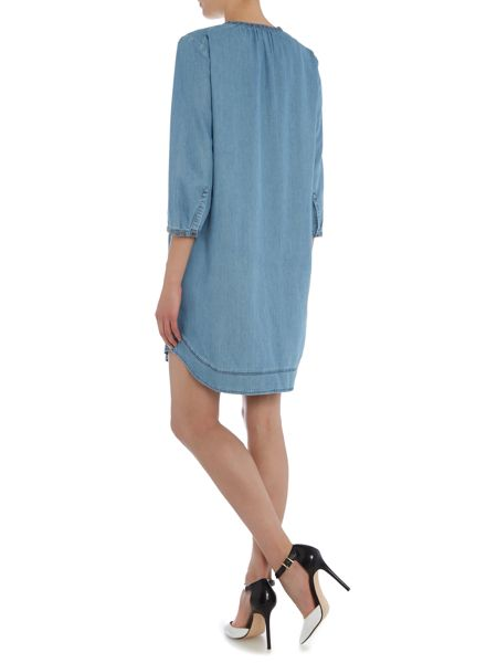 Noa Noa 3/4 sleeve dress