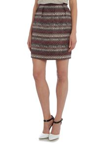 Noa Noa Above the knee skirt