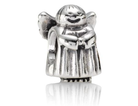 Pandora Sterling Silver Angel Charm