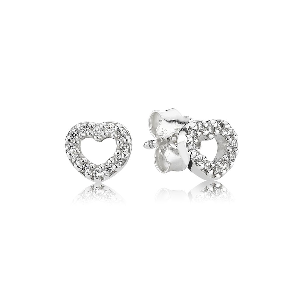 A Love Story Stud Earrings
