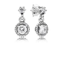 Pandora Classic elegance earrings