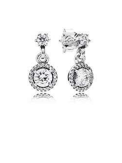 Classic elegance earrings