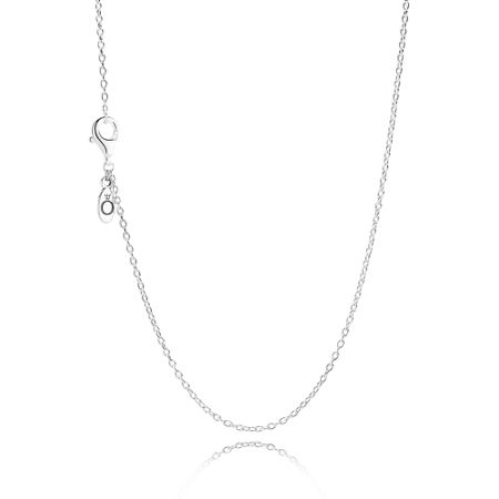 Pandora Silver chain necklace