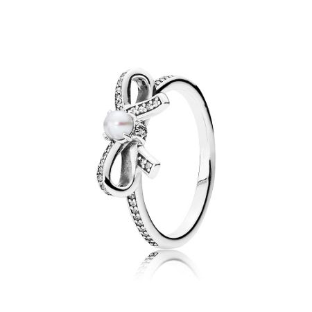 Pandora Delicate sentiments ring