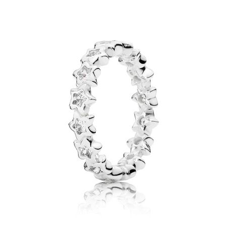 Pandora Starshine ring