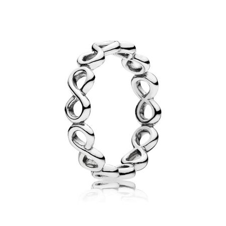 Pandora Pandora infinite shine ring