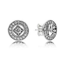 Pandora Vintage shine earrings