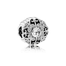 Pandora Fairytale bloom charm