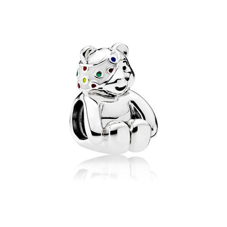 Pandora Limited edition pudsey bear 2016charm