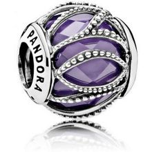 Pandora Purple radiant lines
