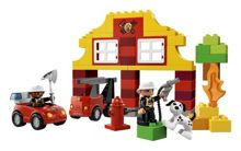 My First Firestation - 6138