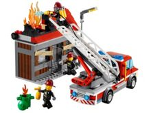 Fire Emergency - 60003