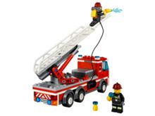 Fire Station - 60004