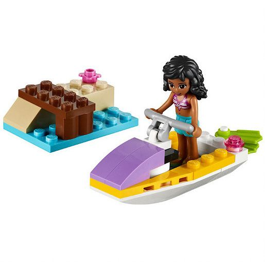 Lego 41000 Water Scooter Fun