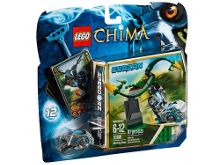 70109 Whirling vines Lego
