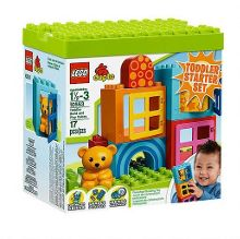 10553 Toddler Build and Play Cubes