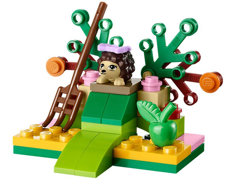 Lego Friends 41020 Hedgehog Hideaway