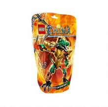 Legends of chima cragger 70207