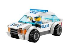 Police High Speed Pursuit - 60042