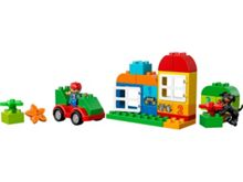 Green All-In-One Box of Fun - 10572