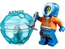 Arctic Ice Crawler - 60033