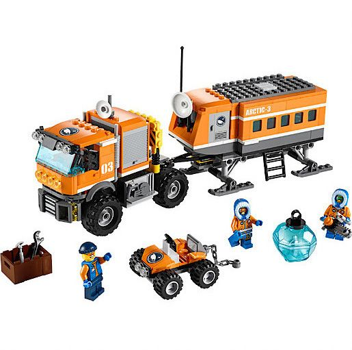 60036 Artic Base Camp