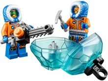 Arctic Outpost - 60035