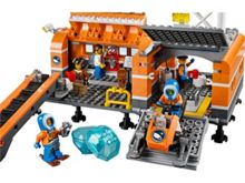 Arctic Base Camp - 60036