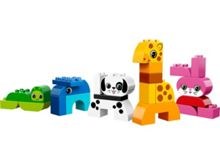 Lego Creative Animals - 10573