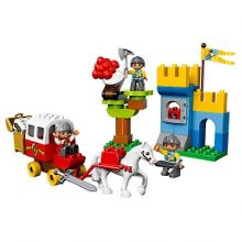 Duplo town treasure attack - 10569