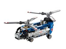 Twin-Rotor Helicopter - 42020