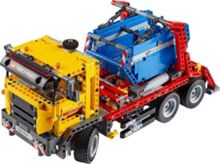 42024 Container Truck
