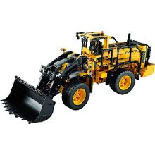 Lego Remote control volvo l350f wheel loader