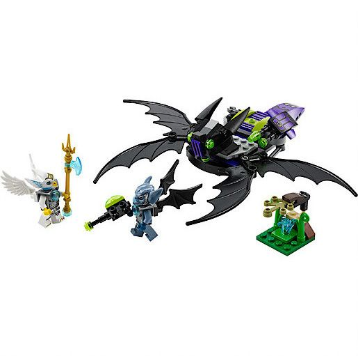 70128 Braptor s Wing Striker