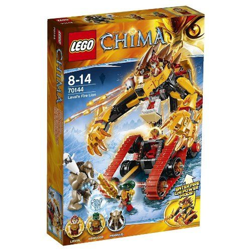 70144 Lacal`s Fire Lion