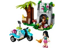 First Aid Jungle Bike - 41032