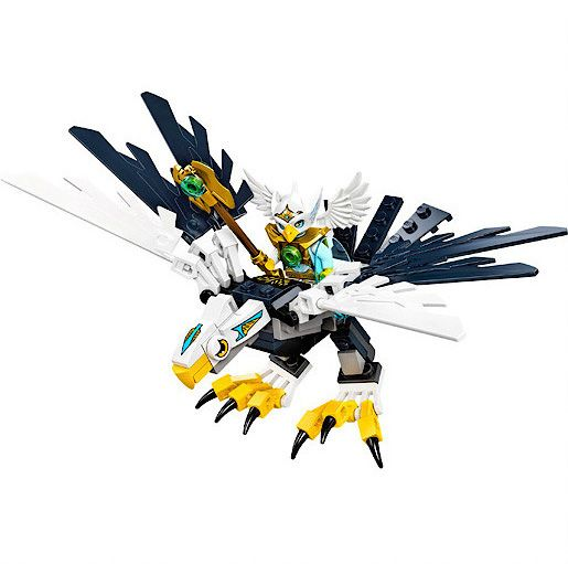 70124 Eagle Legend Beast