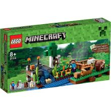 Lego The Farm - 21114